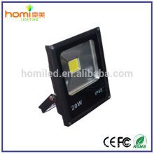 waterproof IP65 LED floodlights with cheap prices