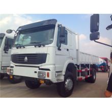 Sinotruk HOWO 4X2 LKW LKW zu verkaufen