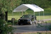 Outdoor Car Tent/Gazebo (ETF06004)