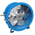 Pneumatic Portable Ventilation Fans