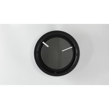 2019 Neue Deisgner Clock Floating Hands Analog Clock