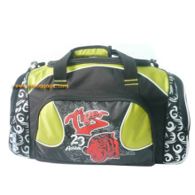 New design expandable travel bag