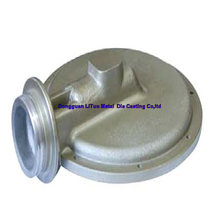 Die Casting Parts With SGS, ISO 9001: 2008