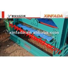 Telha automática da etapa 27-192-960 que faz a máquina