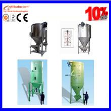 precio de venta del mezclador plástico del gránulo vertical de poco ruido