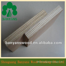 Best Selling High Quality Bintango/Pine/Okoume Faced Commercial Plywood