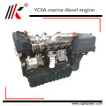 Yuchai 250HP chinese marine propulsion diesel engine with gear box YC6A250-C20