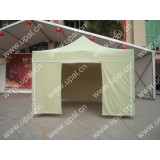 4x4m Aluminum Frame Pop up Tent
