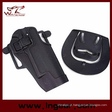 Polícia pistola coldre tático para CQC Colt 1911 coldre