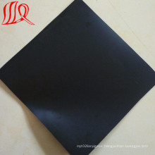 Hong Xiang Smooth HDPE Geomembrane Used in Pond Liner