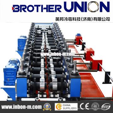 Kabelrinnenformmaschine