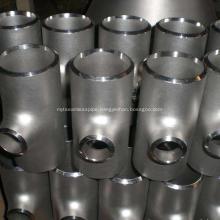 GOST/ГОСТ17376-2001 ST20 welded euqal tee