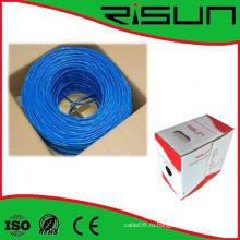Кабель UTP cat6 кабель локальной сети принят Стандарт En50173