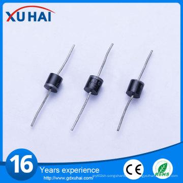 Diodo Zener de alta qualidade, diodo retificador, LED, diodo Schottky, diodo de alta velocidade
