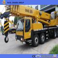 Caminhão de grua para grua de construção