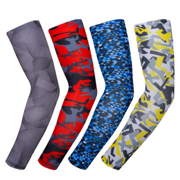 Compression Arm Sleeves for Men Women