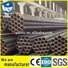 Welded schedule 10/40/80 ERW Q345 steel pipe