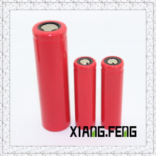 3.7V 13450 Batterie 600mAh 3A Entladung Li-Ionbatterie 13450 Batterie
