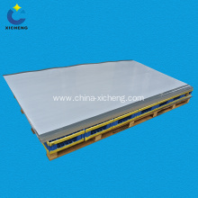 Fire retardant pp plastic sheet