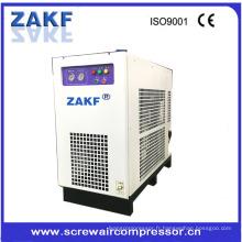 Dernière entrée pression 0.4 ~ 1.3mpa 2.4Nm3 séchage à l'air sécheur déshumidificateur comprimé