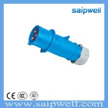 Barrette d'alimentation et rallonge électrique avec interrupteur indépendant