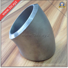 304/316 Ss Butt Welding Elbow (YZF-PZ151)