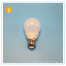 2016 New product A60 A55 110-220V led bulb E27/B22base led lamp