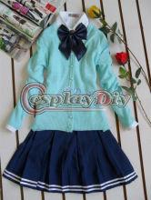 Wholeslae adult winter japanese girl high school uniforms