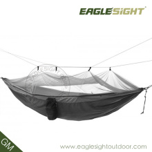 Custom-Made Bug Net Parachute Hammock