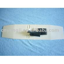 esfregão de plástico / esfregão de microfibra