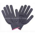PVC Coated Glove, Cotton Glove (SJIE10104)