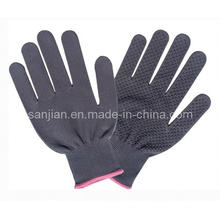 PVC Coated Glove, Cotton Glove (SJIE10104)