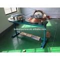CNC dual capillary tube cutting machine