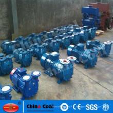 2BV5110 distillation sous vide anneau d'eau pompe à vide