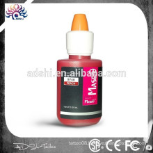 Professional Permanent Tattoo Makeup pigment, tattoo ink for Eyebrow/Eyeliner/Lip Permanent Makeup