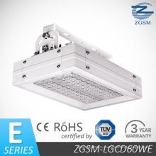 Reflectores 60W LED, промышленные светодиодные IP65 & рейтинг Ik08