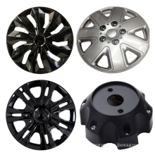 Factory OEM ODM Car Wheel Hub Moulding Custom PP ABS Plastic Parts Injection Molding For BMW