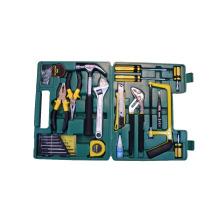 Proveedor de oro nuevo diseño 38 piezas de herramientas de mano