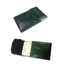 Titular de la tarjeta de crédito, titular de la tarjeta de visita (EC-009)