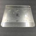 Feuille acrylique de usinage de commande numérique par ordinateur