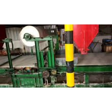 Prefab House Green Building Material Mgo Board production Line