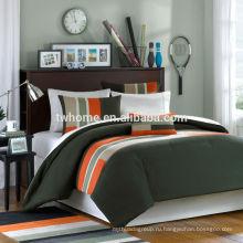 Печатная постель для мини-пуховой одеялки Mi Zone Pipeline