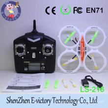 Nova câmera profissional Quadcopter Drone com HD