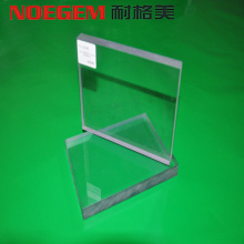 Customized for Fireproof PC Plastic Sheet PC glass fiber plastic sheet supply to United States Factories