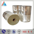 12 micron 48 gauge Chemical Treated transparent Polyster film PET film
