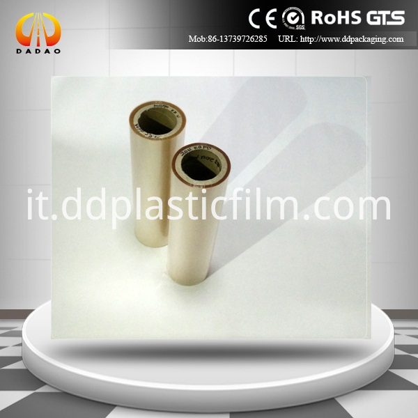 coated BOPET film