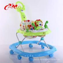 Qualitäts-Baby-Wanderer-Großhandel / Babywandererpreis von China / von einfachem Babywalker