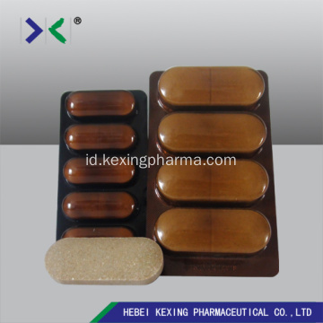 Animal Oxfendazole Bolus 2500mg
