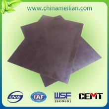 9334 Электроизоляционная плита из полиимида