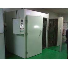 Hot Sell Industrial Walk-In Oven Machine